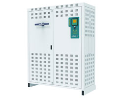 Low Voltage banks with filters